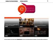 E-RELATION-CLIENT : blog informatif sur l'actualité du marketing