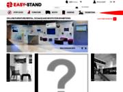 Location de stand, mobilier et signalétique