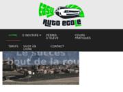 Cours de conduite dans la région de Villeneuve