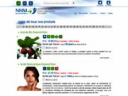 Compléments nutritionnels 100% naturels en vente