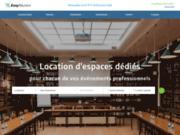 Louez une salle de réunion ou conférence à Paris avec Easy Réunion
