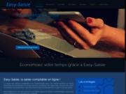 Easy-Saisie : La solution de saisie en comptabilité