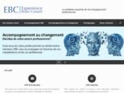 EBC - Accompagnement VAE, basé à Lyon