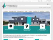 Echafaudages Stéphanois : spécialiste de la fabrication et vente d'échafaudages