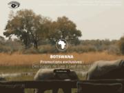 Échappée Australe - Créateur de vos voyages en Afrique