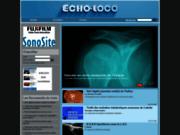 screenshot http://www.echo-loco.fr echo-loco