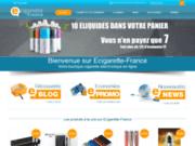 La cigarette électronique conquiert la France