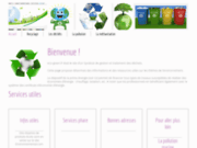 screenshot http://www.eco-green.fr eco green