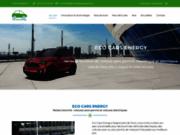 screenshot http://www.ecocarsenergy.com/ Eco Cars Energy