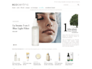 Ecocentric - Le grand magasin bio chic