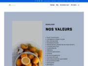 Ecolicot - produits bio et écologiques