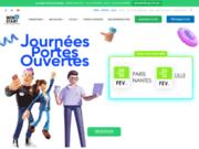 Ecole Webstart