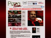 screenshot http://www.ecoledepizza.com/ stages de formation professionnelle de pizzaiolo luigi smine à dijon