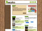 Découvrez le meilleur de l'écologie sur Ecoloo