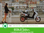 screenshot http://www.ecolostation.com ads technologies