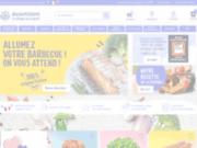 screenshot http://ecomiam.com produits surgelés