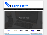 Agence de WebMarketing Econnect