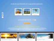 Quand partir en vacances : les bonnes périodes avec Eco Voyages