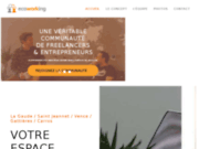 EcoWorking à La Gaude