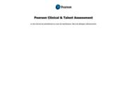 screenshot http://www.ecpa.fr test psychologique