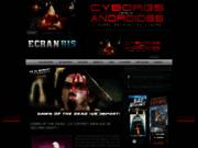 Films horreur et fantastique: Ecranbis.com