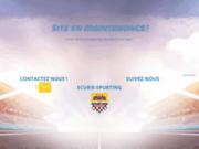screenshot http://www.ecurie-sporting.ch ecurie sporting de romont, suisse