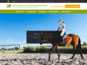 Demi pension pour chevaux et poneys à Avranches