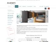 screenshot http://www.edelen.fr edelen - fabricant de boites aux lettres pour immeuble