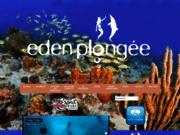 Plongée Guadeloupe avec Eden Plongée
