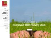 screenshot https://www.edifides-immobilier.fr Edifides Immobilier