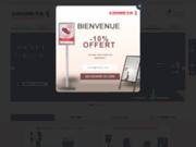 Edimeta - Présentoirs et mobilier de presse
