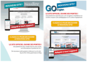 screenshot http://www.editions-entrefilet.fr/homepage.php magazines pour apprendre les langues