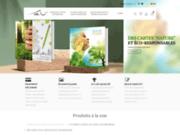Editions du Curieux - papeterie et décoration d'entreprise