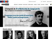 Acheter un audiobook disponible sur le site internet de Theleme Editions