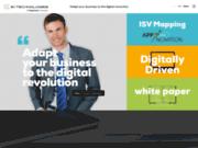 Conseils et services en systèmes d'information