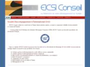 screenshot http://www.eicsi.com création de société offshore en tunisie