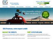Prêt Hypothécaire et crédit