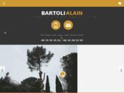 screenshot http://www.elagage-bartoli.fr/ élagueur