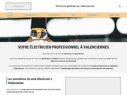 screenshot http://electricien-valenciennes.com/ Henkin Jean-François