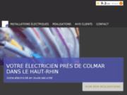 AD Elec, électricien à Colmar, Haut-Rhin