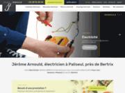 Travaux électricité Paliseul, Fays-les-Veneurs