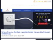 Electricité AZ - entreprise d'électricité générale à Strasbourg