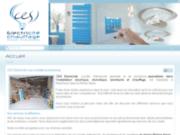 Domotique, électricien près de l'Isère (38) : CES Electricité