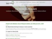 Installation électrique Tournai