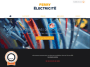 Ferry Électricité près de Raon-l'Étape