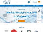 Electricité bleu : Vente de matériel électrique à bas prix