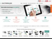 Electronicase, boîtiers électroniques