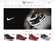 screenshot http://www.elegenza.com elegenza : chaussures, vetements, accessoires chic