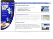 Elforia Design - Création de sites internet