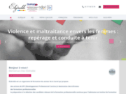 screenshot http://www.elzeralde.fr Préparations aux Concours Infirmier à Paris